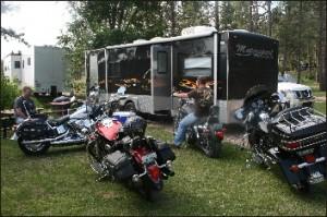 sturgis trailer